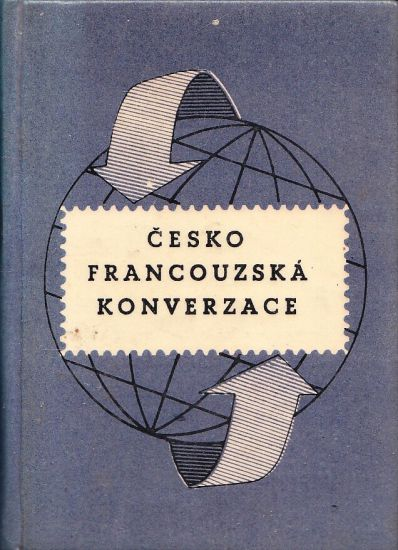 Cesko  francouzska konvezrace - Lyer Stanislav | antikvariat - detail knihy