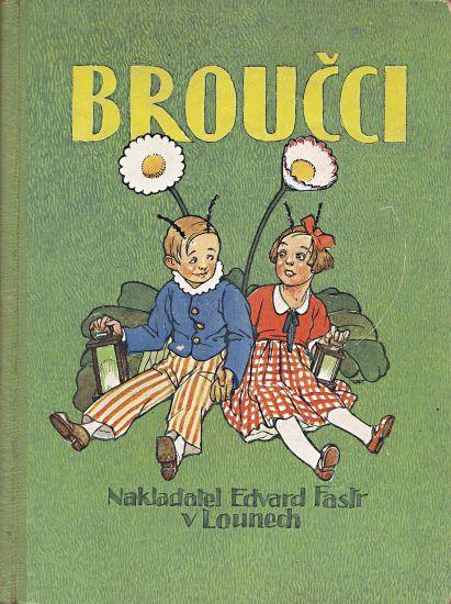 Broucci pro male i velke deti - Karafiat Jan | antikvariat - detail knihy