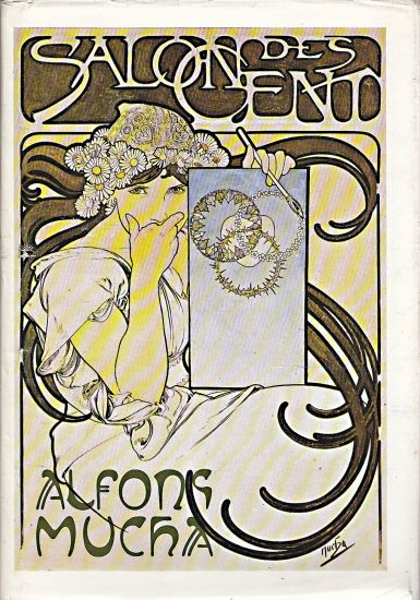 Alfons Mucha 18601939 | antikvariat - detail knihy