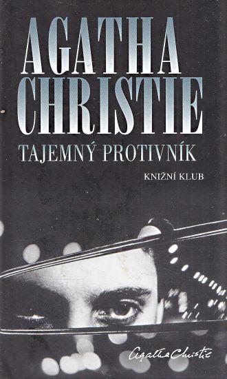 Tajemny protivnik - Christie Agatha   antikvariat - detail knihy