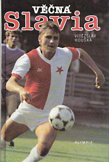 Vecna Slavia - Houska Vitezslav   antikvariat - detail knihy