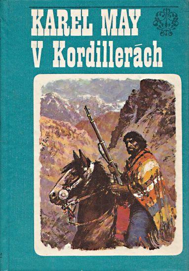 V Kordillerach - May Karel   antikvariat - detail knihy