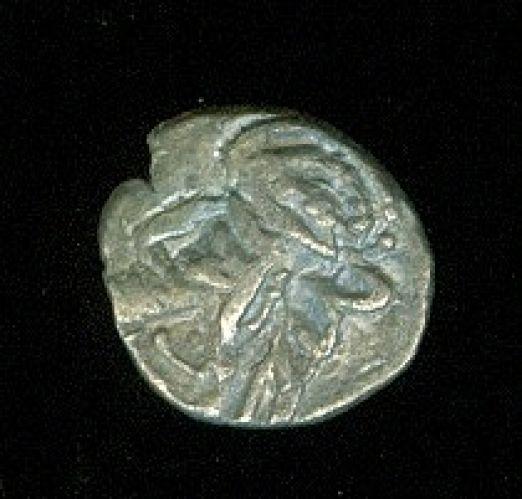 AR Diobol kralov Persis neznamy panovnik - c177 | antikvariat - detail numismatiky