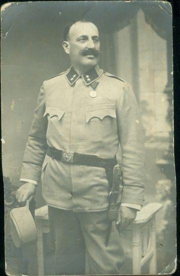 Vojak | antikvariat - detail pohlednice
