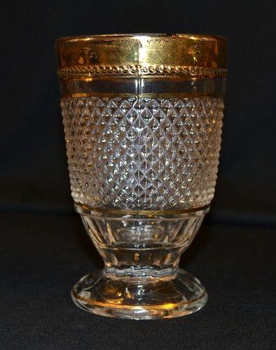 Sklenice na pivo | antikvariat - detail starozitnosti